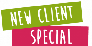 New Client Tax Special Discount